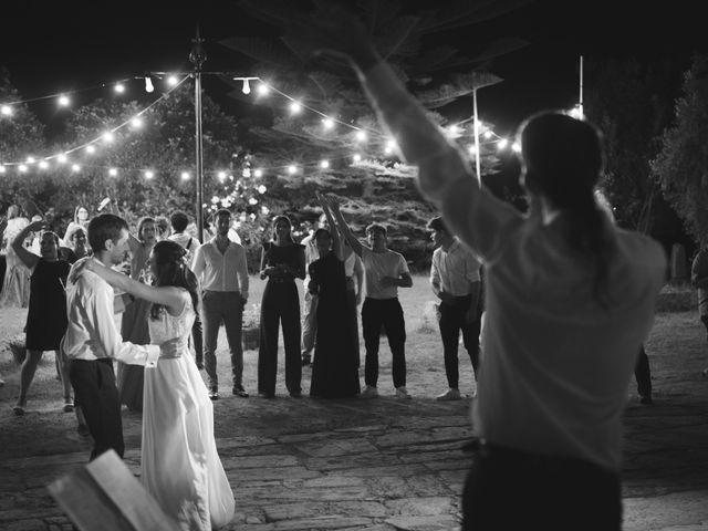 La boda de Pau y Mònica en Pineda De Mar, Barcelona 21