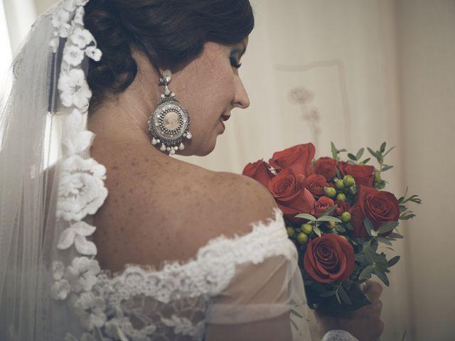 La boda de José Manuel y Rocío en Huelva, Huelva 14