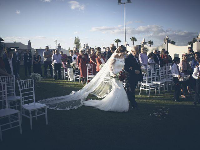 La boda de José Manuel y Rocío en Huelva, Huelva 16