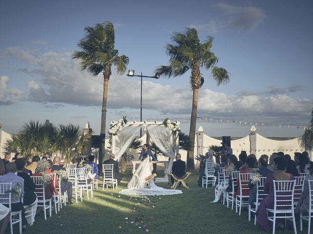 La boda de José Manuel y Rocío en Huelva, Huelva 17