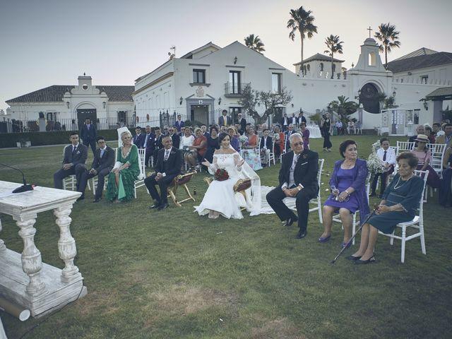 La boda de José Manuel y Rocío en Huelva, Huelva 18