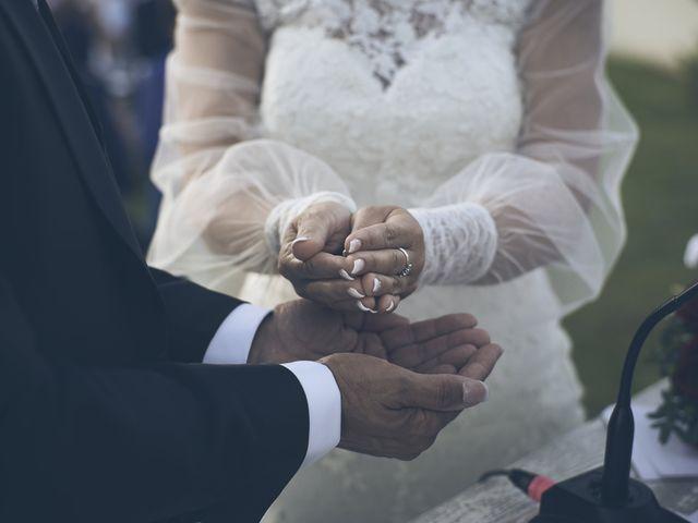 La boda de José Manuel y Rocío en Huelva, Huelva 20