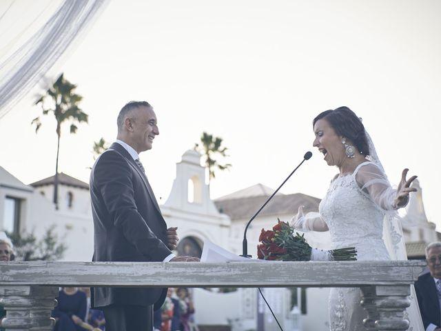 La boda de José Manuel y Rocío en Huelva, Huelva 21