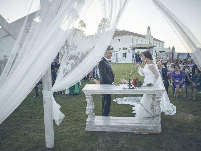 La boda de José Manuel y Rocío en Huelva, Huelva 22