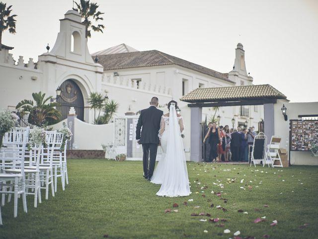La boda de José Manuel y Rocío en Huelva, Huelva 23