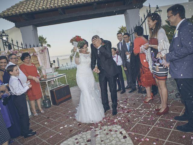 La boda de José Manuel y Rocío en Huelva, Huelva 24