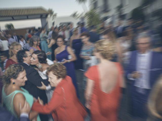 La boda de José Manuel y Rocío en Huelva, Huelva 26