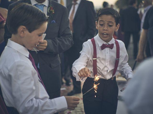 La boda de José Manuel y Rocío en Huelva, Huelva 27