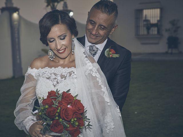 La boda de José Manuel y Rocío en Huelva, Huelva 28