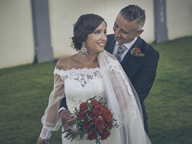La boda de José Manuel y Rocío en Huelva, Huelva 29