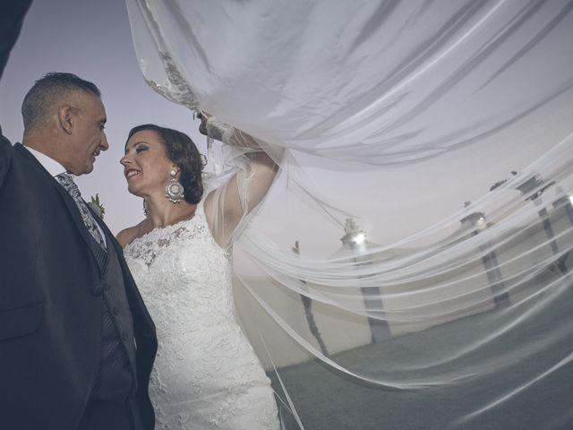 La boda de José Manuel y Rocío en Huelva, Huelva 30