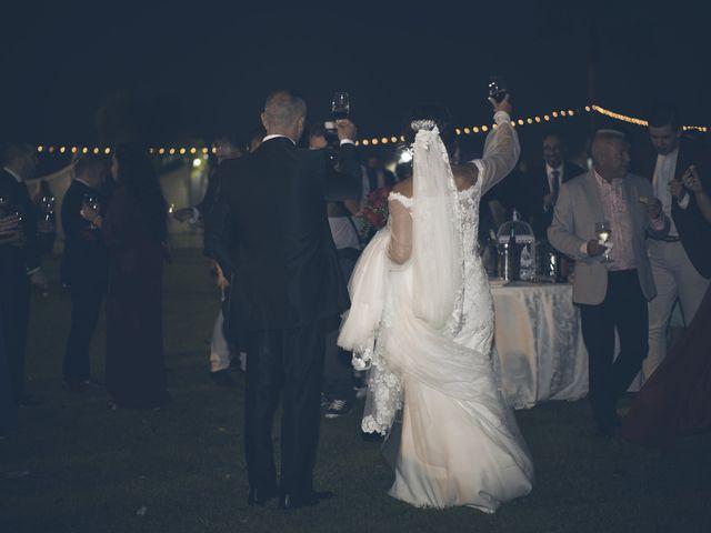La boda de José Manuel y Rocío en Huelva, Huelva 31