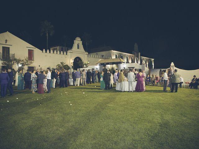 La boda de José Manuel y Rocío en Huelva, Huelva 32