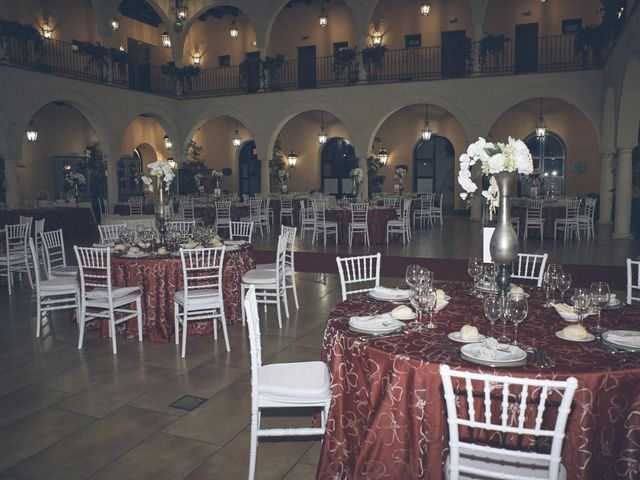 La boda de José Manuel y Rocío en Huelva, Huelva 34