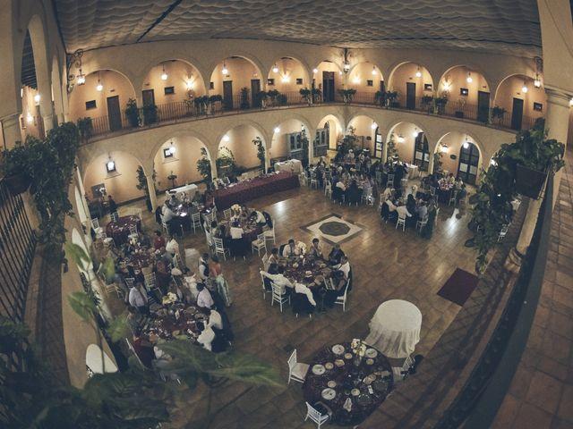 La boda de José Manuel y Rocío en Huelva, Huelva 35