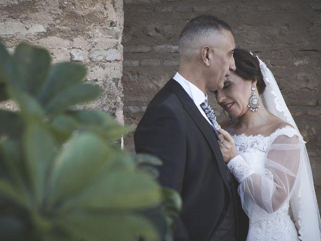 La boda de José Manuel y Rocío en Huelva, Huelva 37