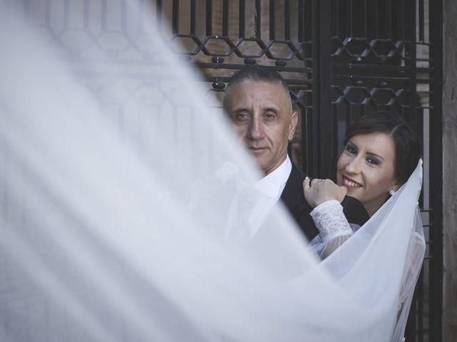 La boda de José Manuel y Rocío en Huelva, Huelva 38