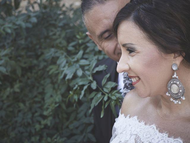 La boda de José Manuel y Rocío en Huelva, Huelva 39