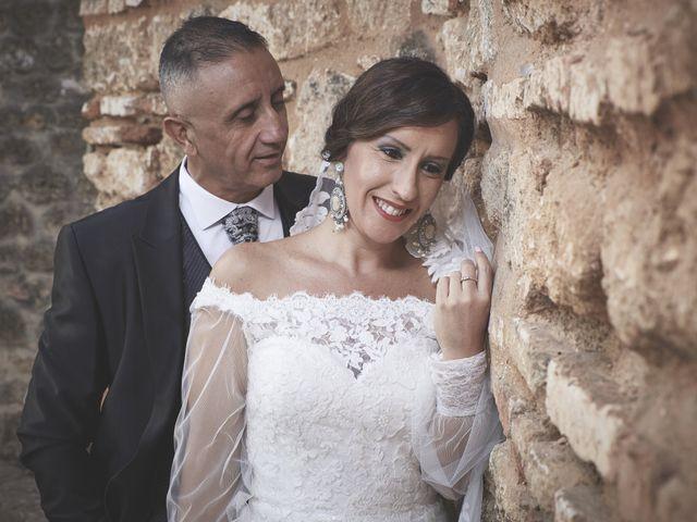 La boda de José Manuel y Rocío en Huelva, Huelva 40