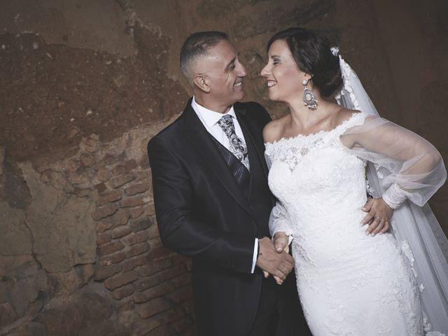 La boda de José Manuel y Rocío en Huelva, Huelva 41