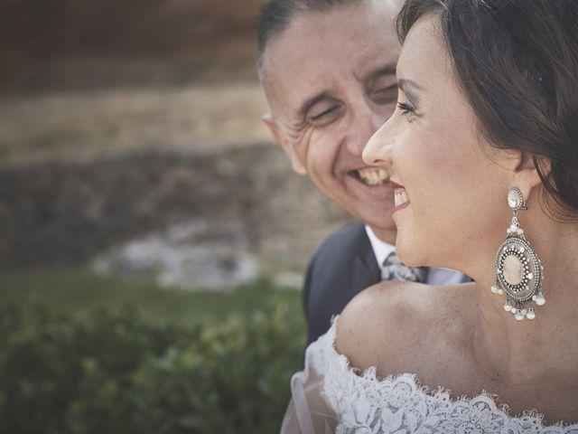 La boda de José Manuel y Rocío en Huelva, Huelva 43