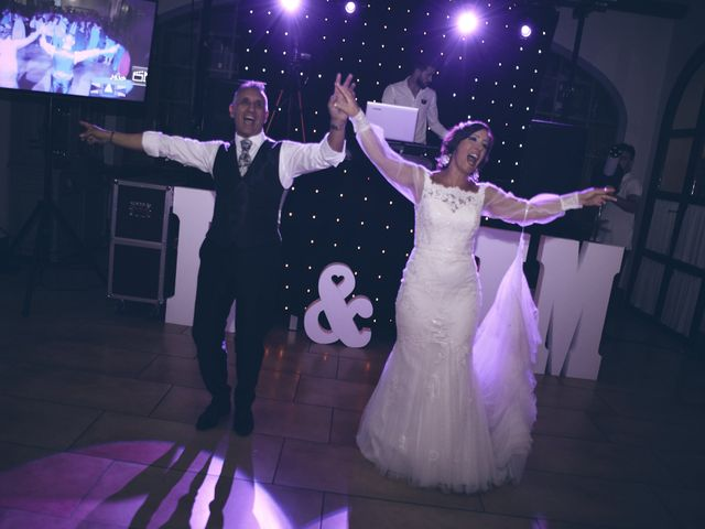 La boda de José Manuel y Rocío en Huelva, Huelva 44