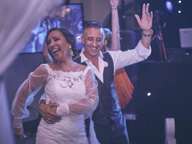 La boda de José Manuel y Rocío en Huelva, Huelva 45