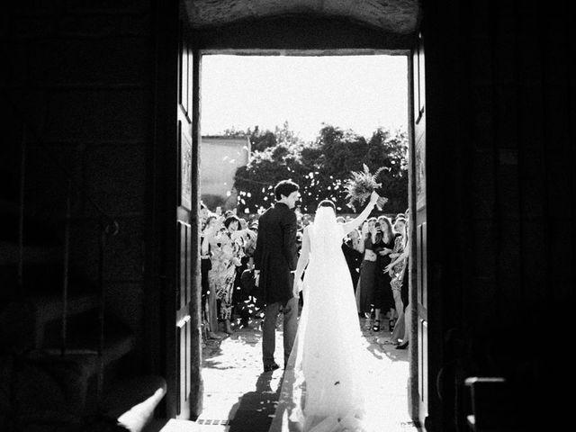 La boda de Pepe y Adri en Nigran, Pontevedra 13