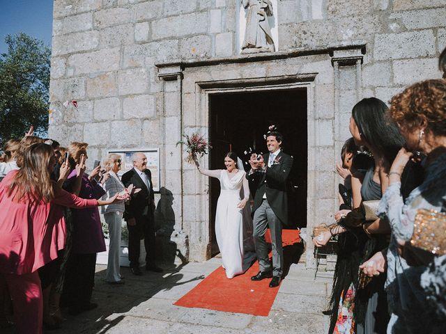 La boda de Pepe y Adri en Nigran, Pontevedra 14