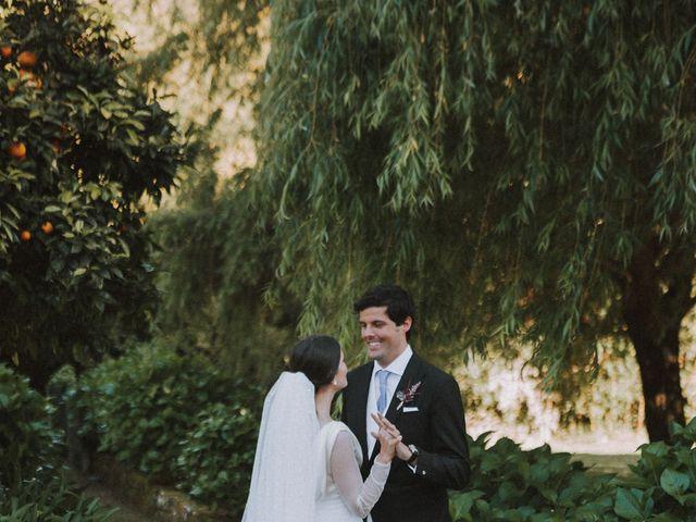 La boda de Pepe y Adri en Nigran, Pontevedra 26