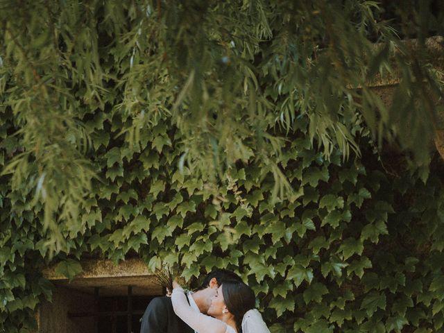 La boda de Pepe y Adri en Nigran, Pontevedra 33