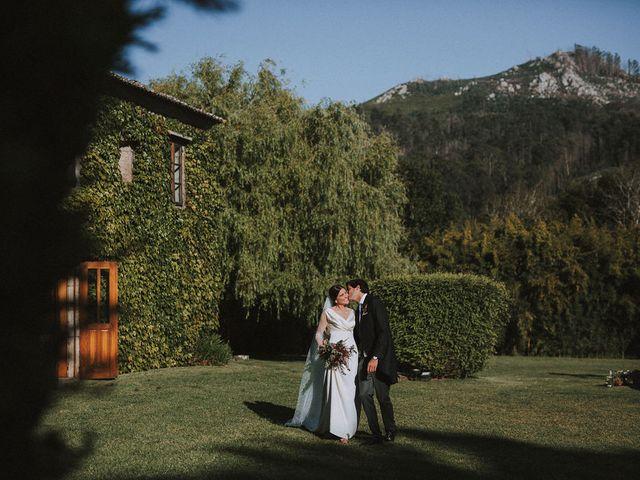 La boda de Pepe y Adri en Nigran, Pontevedra 36