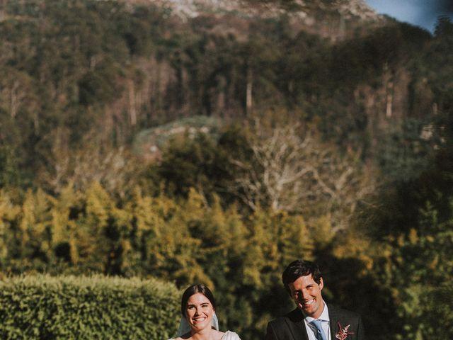 La boda de Pepe y Adri en Nigran, Pontevedra 37