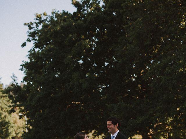La boda de Pepe y Adri en Nigran, Pontevedra 40