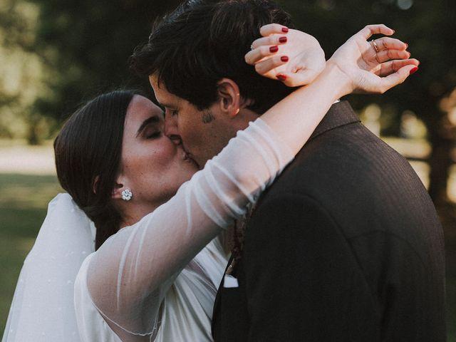 La boda de Pepe y Adri en Nigran, Pontevedra 46