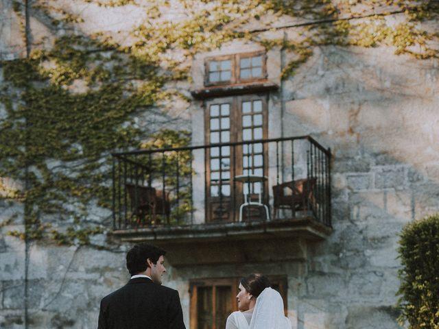 La boda de Pepe y Adri en Nigran, Pontevedra 47