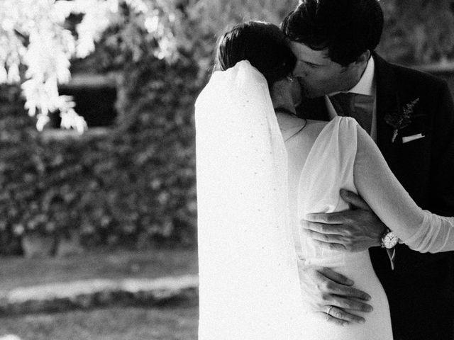 La boda de Pepe y Adri en Nigran, Pontevedra 48