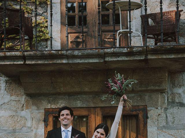 La boda de Pepe y Adri en Nigran, Pontevedra 50