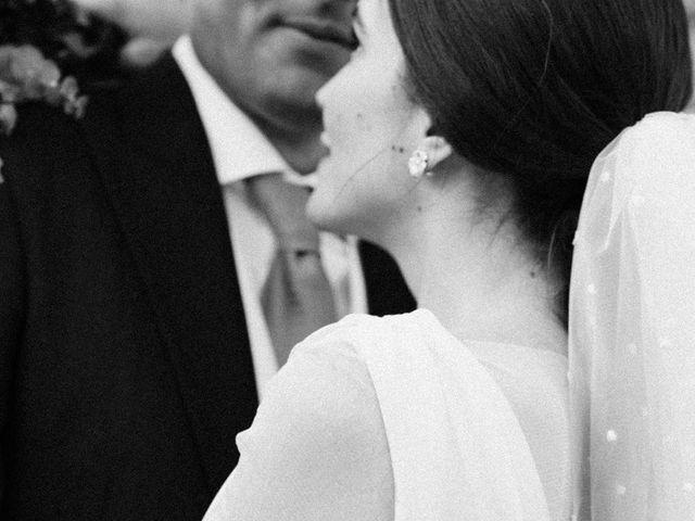 La boda de Pepe y Adri en Nigran, Pontevedra 52