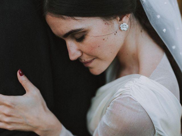 La boda de Pepe y Adri en Nigran, Pontevedra 53