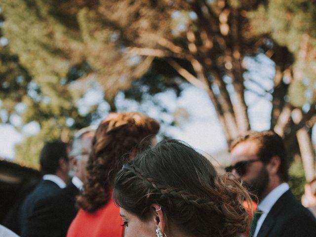 La boda de Pepe y Adri en Nigran, Pontevedra 60
