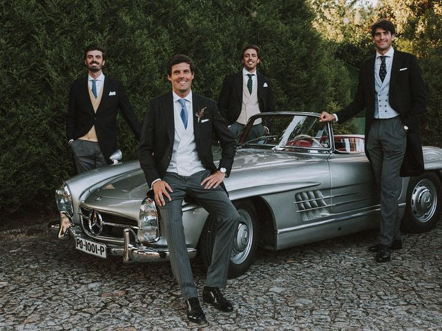 La boda de Pepe y Adri en Nigran, Pontevedra 61