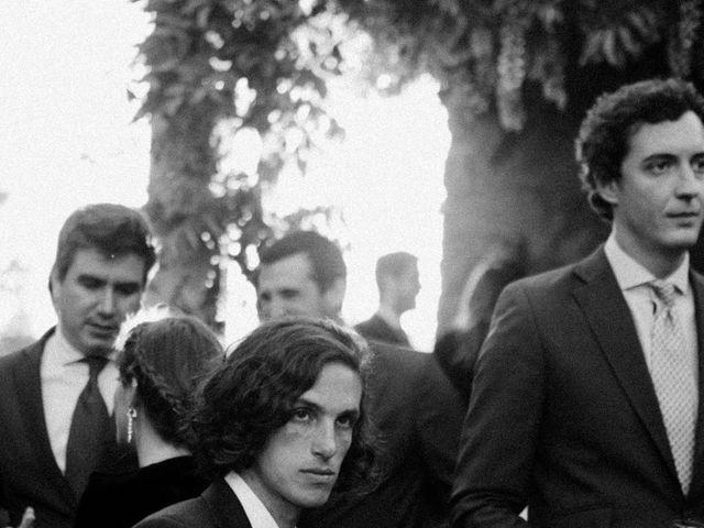 La boda de Pepe y Adri en Nigran, Pontevedra 62