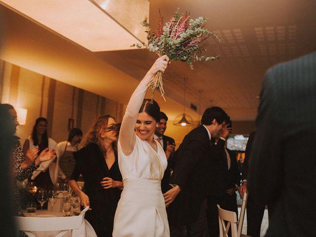 La boda de Pepe y Adri en Nigran, Pontevedra 65