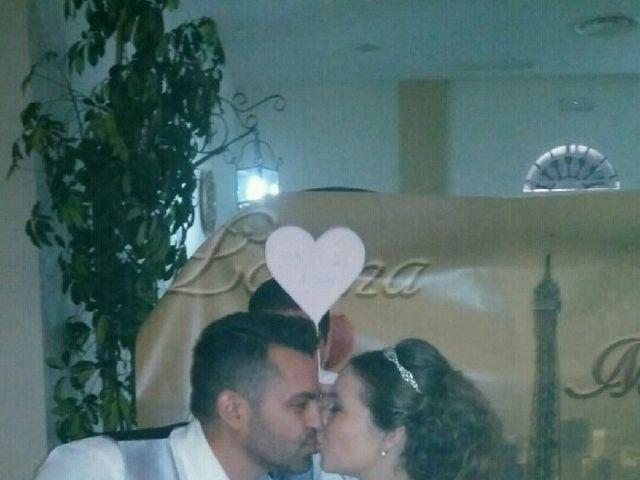 La boda de Antonio y Lorena en Ayamonte, Huelva 3