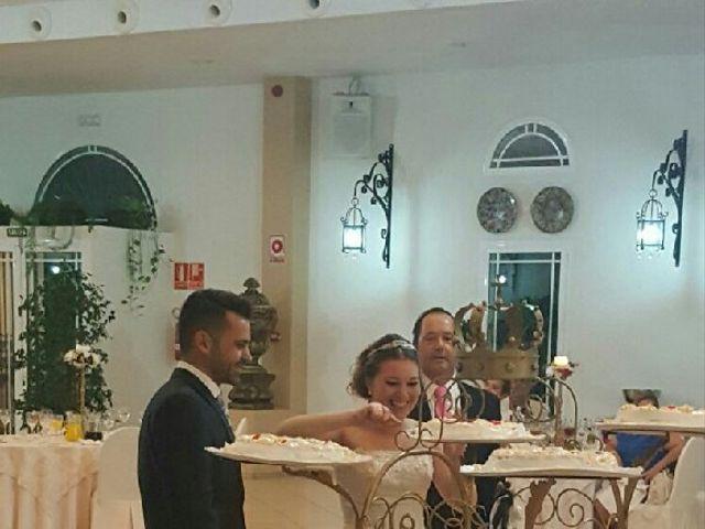 La boda de Antonio y Lorena en Ayamonte, Huelva 5