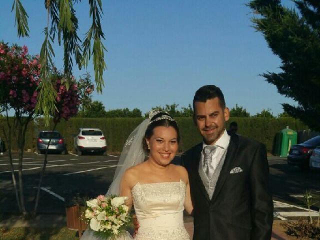 La boda de Antonio y Lorena en Ayamonte, Huelva 6