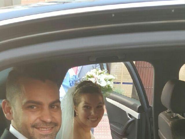 La boda de Antonio y Lorena en Ayamonte, Huelva 7
