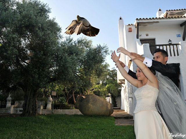 La boda de Antonio y Lorena en Ayamonte, Huelva 2