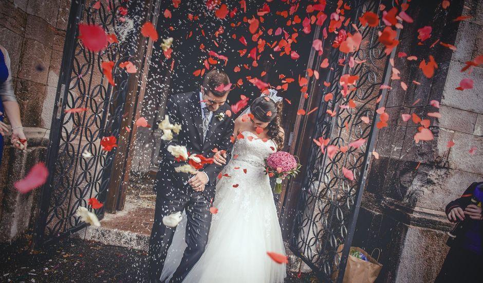 La boda de Sebas y Laura en Oviedo, Asturias